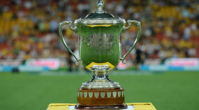 オーストラリア ライフスタイル&ビジネス研究所:ブレディスローカップ、2020年は2試合ニュージーランドで開催で決着