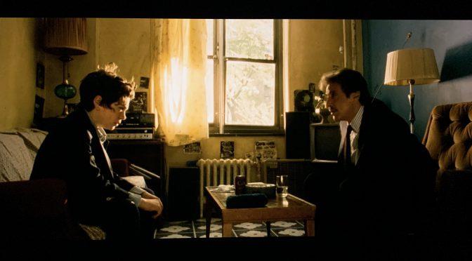 アル・パチーノが演じた、元相棒の子どものために隠蔽を図った元刑事の温情と苦悩:映画『陰謀の代償  N.Y.コンフィデンシャル』鑑賞記