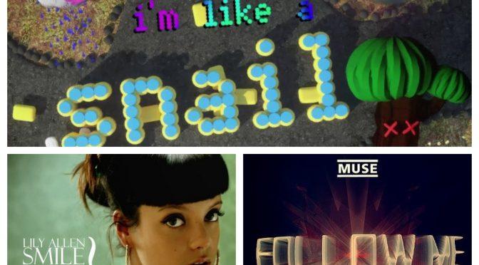 J-WAVEな日々に魅了された曲紹介 PART 127 〜 Lily Allen, MUSE & BENEE