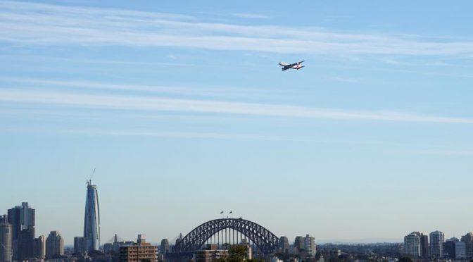 オーストラリア ライフスタイル&ビジネス研究所:国境封鎖を緩和、週6,000人の帰国容認へ