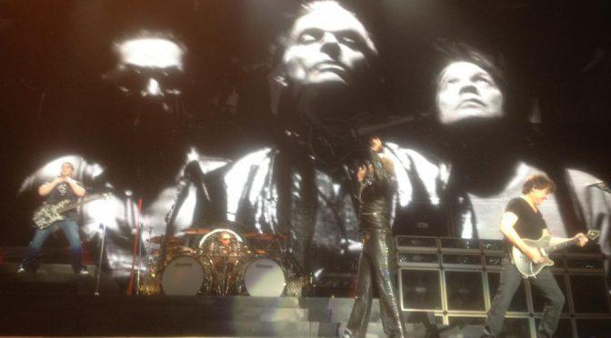 Eddie Van Halenが旅立ってしまった日