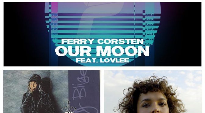 J-WAVEな日々に魅了された曲紹介 PART 136 〜 Ferry Corsten feat. Lovlee, Mary J. Blige & Norah Jones