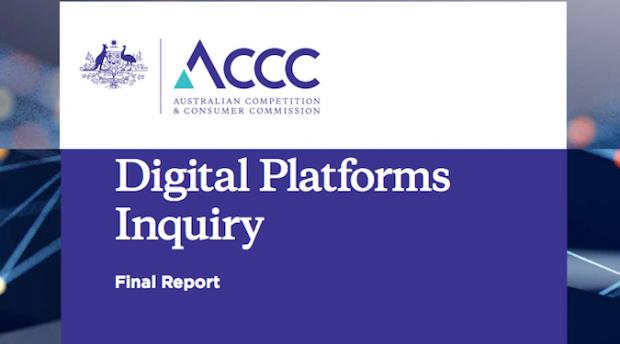 オーストラリア ライフスタイル&ビジネス研究所:ACCC、中間報告書でGoogleのネット広告に懸念