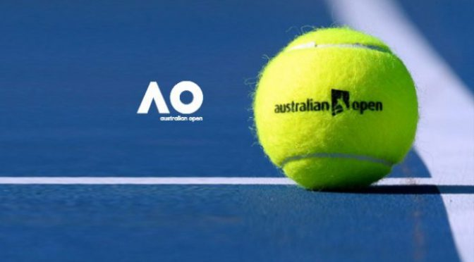 オーストラリア ライフスタイル&ビジネス研究所:いよいよ、全豪オープン 2021 開幕