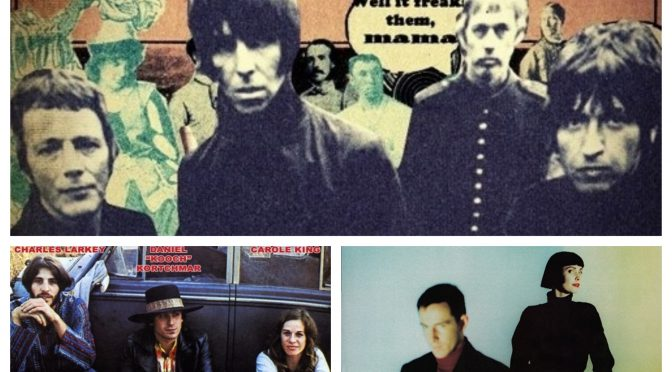 J-WAVEな日々に魅了された曲紹介 PART 142 〜 The City, Beady Eye & Swing Out Sister