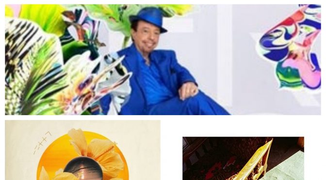 J-WAVEな日々に魅了された曲紹介 PART 143 〜 Sérgio Mendes,  FKJ & 岡田拓郎
