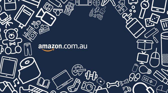 オーストラリア ライフスタイル&ビジネス研究所:amazon、2020年度の売上高10億$突破