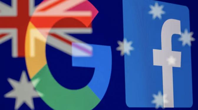 オーストラリア ライフスタイル&ビジネス研究所:連邦議会、記事対価支払い法案可決