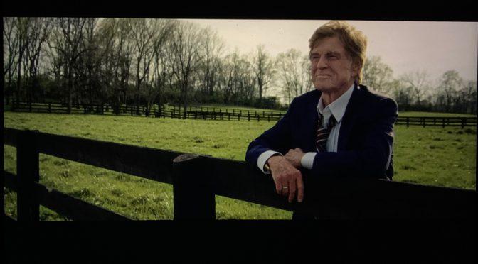 ロバート・レッドフォードが俳優業引退作に選んだ脱獄と銀行強盗を繰り返した心優しき男が辿った軌跡:映画『さらば愛しきアウトロー』鑑賞記