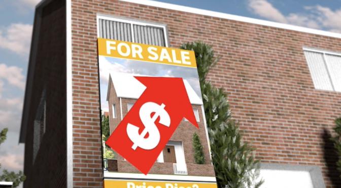 オーストラリア ライフスタイル&ビジネス研究所:全国住宅価格、2021年17%上昇と予想