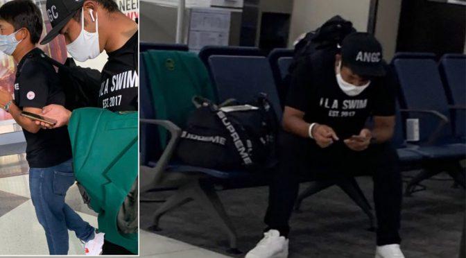 オーストラリア ライフスタイル&ビジネス研究所:松山英樹選手のグリーンジャケットを扱う丁寧な姿にオーストラリアのファンも注目