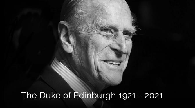 オーストラリア ライフスタイル&ビジネス研究所:フィリップ王配を追悼、スコット・モリソン首相