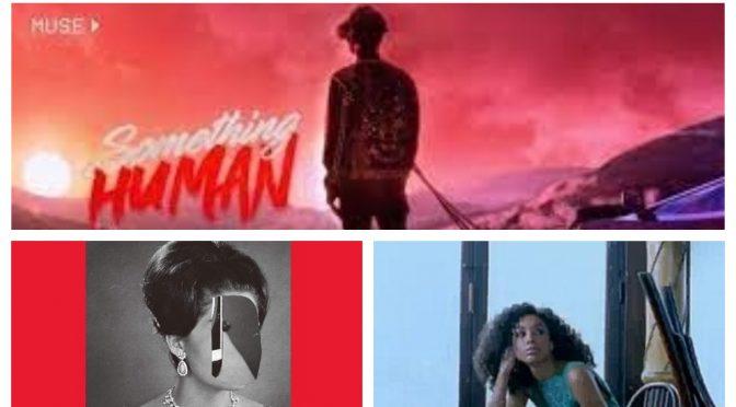 J-WAVEな日々に魅了された曲紹介 PART 151 〜 TOWA TEI WITH HARUOMI HOSONO & HANA, Corinne Bailey Rae, MUSE