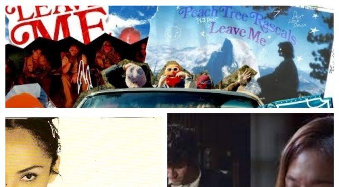 J-WAVEな日々に魅了された曲紹介 PART 152 〜 Sade, Emile Mosseri ft. Yeri Han & Peach Tree Rascals