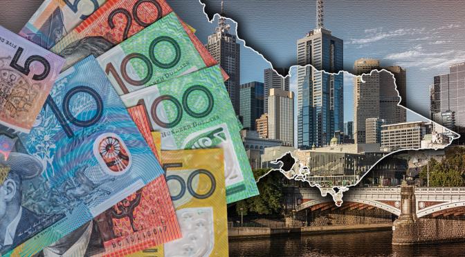 オーストラリア ライフスタイル&ビジネス研究所:ビクトリア州のロックダウン、企業打撃25億$か