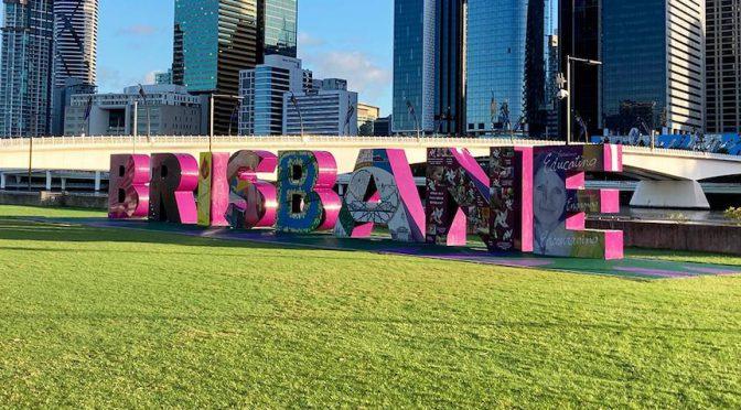 オーストラリア ライフスタイル&ビジネス研究所:2032年五輪開催地に内定したブリスベン。11年先のリスクに不安の声も