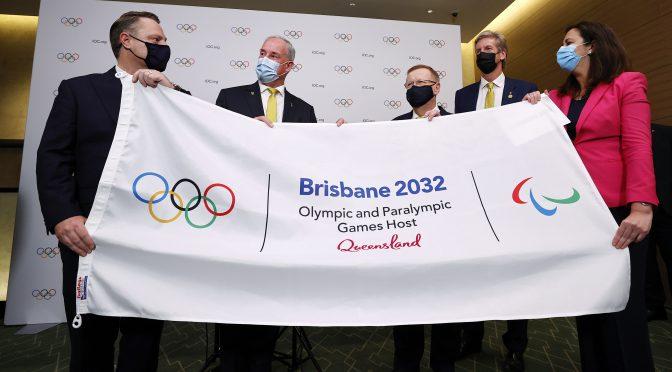 オーストラリア ライフスタイル&ビジネス研究所:2032年、ブリスベンオリンピック決定。酷暑避け、国内で3度目