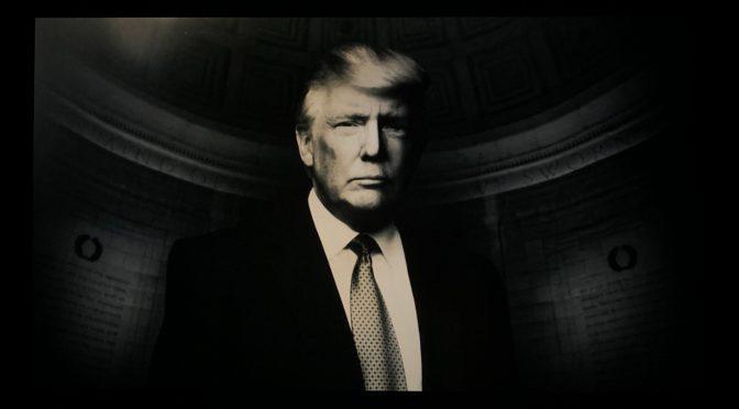 ドナルド・トランプ前大統領を事業家に導いた祖父、父からの血統:ドキュメンタリー『トランプ帝国のすべて』鑑賞記
