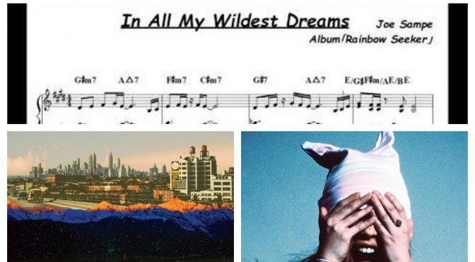 J-WAVEな日々に魅了された曲紹介 PART 164 〜 Joe Sample,  Nubiyan Twist feat. Ego Ella May &  Beabadoobee