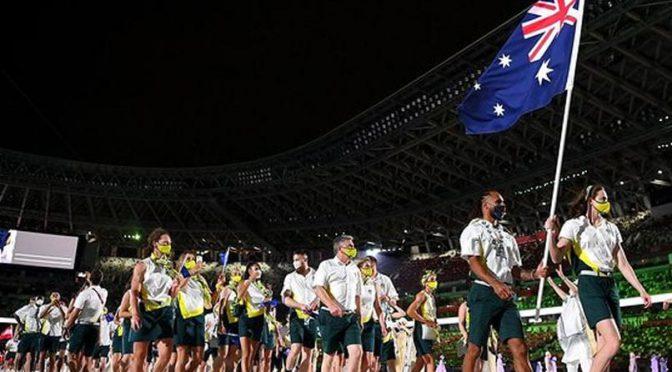 オーストラリア ライフスタイル&ビジネス研究所:東京オリンピック帰国選手を28日間隔離に批判の声