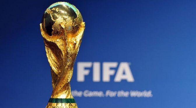 オーストラリア ライフスタイル&ビジネス研究所:FFA、FIFAワールドカップ2030年又は2034年開催に名乗り