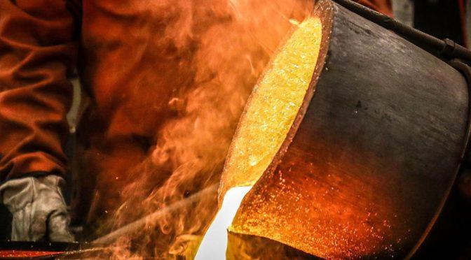 オーストラリア ライフスタイル&ビジネス研究所:2021年1~6月の金生産量、中国を抜き世界1位