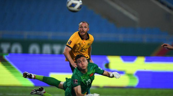 オーストラリア ライフスタイル&ビジネス研究所:Socceroos、FIFAワールドカップカタール2022予選 ベトナム代表を退け連勝