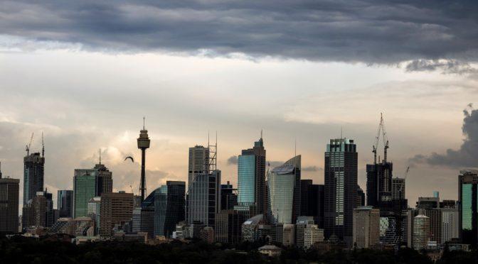 オーストラリア ライフスタイル&ビジネス研究所:シドニー封鎖解除は(2021年)10月11日、メルボルン間の航空便再開へ